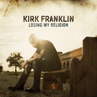 Kirk Franklin -  Losing My Religion (CD)