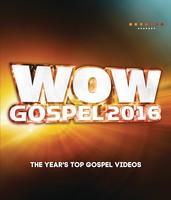 WOW Gospel 2016 (수입DVD)