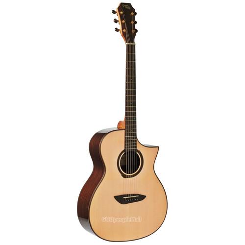 고퍼우드 G520CE 어쿠스틱 기타