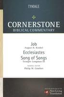 CBC 006: Job, Ecclesiastes, Song of Songs (양장본)