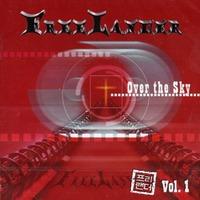 FREELANDER Vol.1 - Over the Sky (CD)
