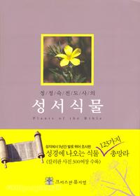 성서식물 - 정정숙 전도사의