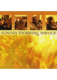 Joe Pace - Sunday Morning Service (CD)