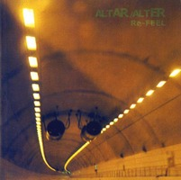 Altar/Alter - Re FEEL (CD)