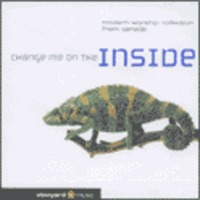 Change Me on the Inside (CD)