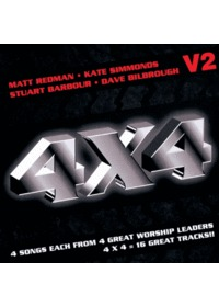 4×4 vol.2 - Kingsway Series (CD)