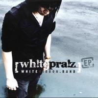 화이트리본 밴드 EP - White Praiz (CD)