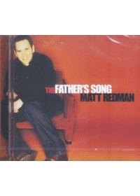 Matt Redman매트 레드맨 - The Fathers Song (CD)