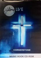 Hillsong Live Worship - Cornerstone(악보 CD-Rom)