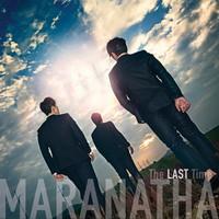 라스트 - 마라나타, The LAST Time (CD)