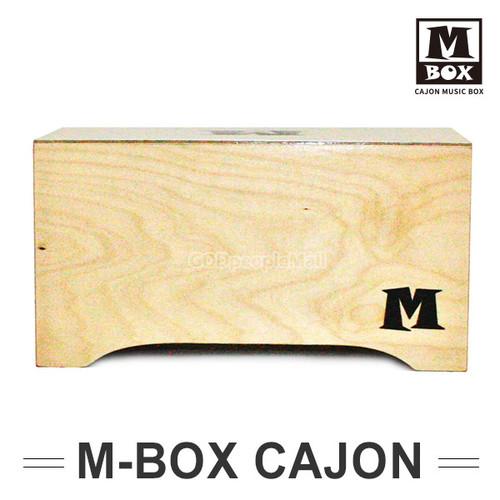 M-BOX 카혼 M-S05