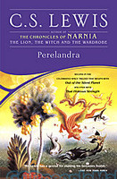 Perelandra (Space Trilogy) (PB)