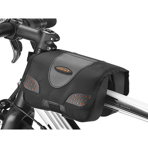 아이베라 1.6리터 생활방수 대용량 자전거 탑튜브 가방 대만산