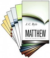 Expository Thoughts on the Gospels, 7 Vols. (HB)