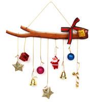 [만들기패키지] 나뭇가지 크리스마스 가랜드 (5개이상구매가능)