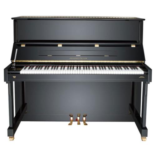 자일러 GS125 업라이트 피아노