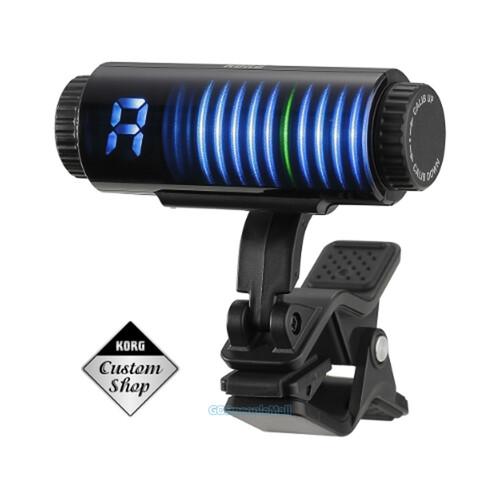 KORG Sledgehammer Pro SH-PRO 클립 온 튜너