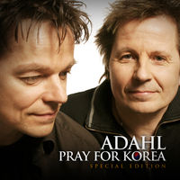 ADAHL - PRAY FOR KOREA (CD)