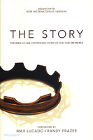 The Story, NIV (Hardcover)