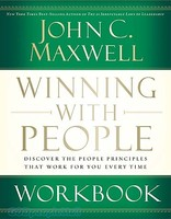 Winning with People Workbook (PB)