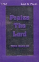 Praise The Lord : 윤항기 (Tape)