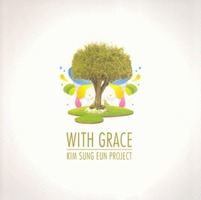 Kim Sung Eun Project - With Grace(CD)
