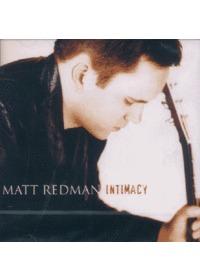 Matt Redman매트 레드맨 - Intimacy (CD)