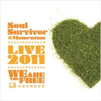 Soul Survivor Live 2011 - We Are The Free(2CD)