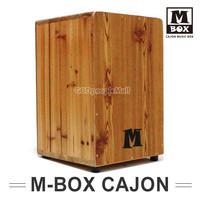 M-BOX 카혼 M-C07