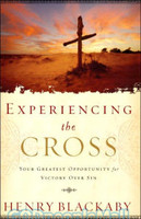 Experiencing the Cross: Your Greatest Opportunity for Victory Over Sin (PB) - 십자가를 경험하는 삶 원서