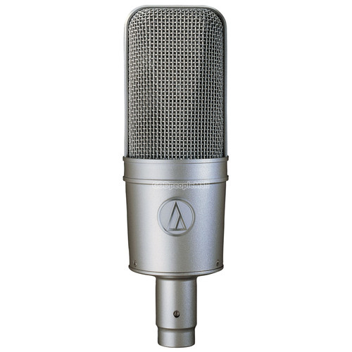 Audio Technica AT4047SV 콘덴서 마이크