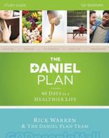 Daniel Plan: Six Sessions (Study Guide) - 다니엘 플랜 원서 스터디 가이드북