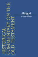 HCOT: Haggai (PB) (Historical Commentary on the Old Testam)