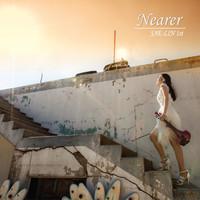 전자바이올리니스트 새린 1집 -  Nearer (CD)