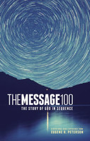 Message 100 Devotional Bible, the (PB): The Story of God in Sequence