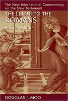 NICNT: Letter to the Romans, 2d Ed. (HB)