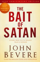 Bait of Satan, 20th Anniv. Ed.: Living Free from the Deadly Trap of Offense