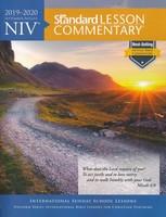 NIV Standard Lesson Commentary (2019-2020) (PB)