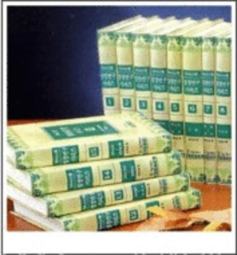 QA 시스템 성경연구시리즈 (전15권)