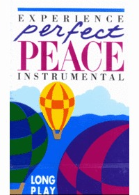 Perfect Peace (Instrumental) (Tape)