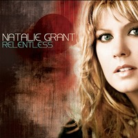 Natalie Grant - Relentless (CD)