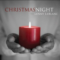 Lenny LeBlanc - CHRISTMAS NIGHT (CD)