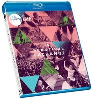 2010 Hillsong Live Worship - A Beautiful Exchange (Blu-ray)