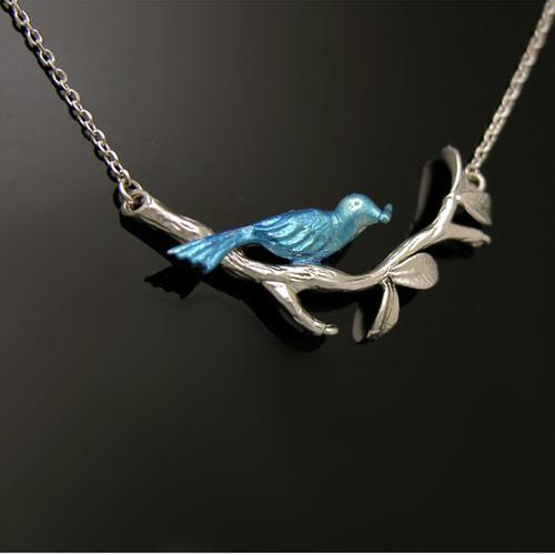 목걸이- 나의사랑, 나의비둘기 (아가5:2)