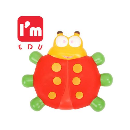 아임에듀 Bug & Sea 무당벌레