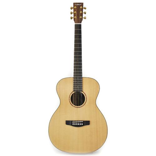 쟈마 WS-O100B 어쿠스틱 기타