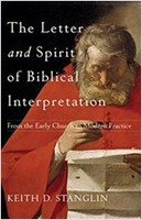 Letter and Spirit of Biblical Interpretation: From the Early Church to Modern Practice (PB)