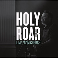 Chris Tomlin - Holy Roar Live from Church (한정 직수입CD)