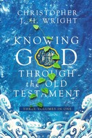 Knowing God Through the Old Testament, Three Volumes in One (HB)