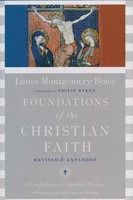 Foundations of the Christian Faith: A Comprehensive and Readable Theology Rev and Expanded Ed. (HB)